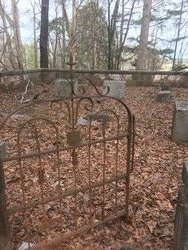 Hansen-Ainslie Cemetery