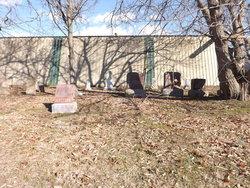 Hallett Cemetery