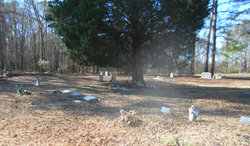 Tabernacle Missionary Baptist Church Cemetery