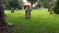 Normanton on Trent Cemetery