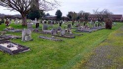 Tuxford Cemetery