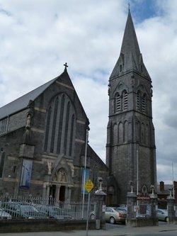 Mount St Alphonsus Redemptorist Church