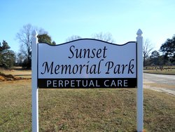 Sunset Memorial Park In Bennettsville South Carolina Find A Grave Cemetery