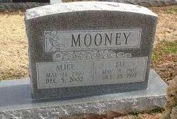 Eli B. Mooney