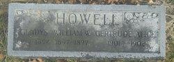 Gertrude Alice Howell