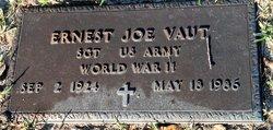 Ernest Joe Vaut
