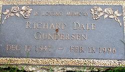 Richard Dale Gundersen