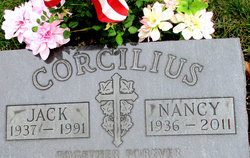 August Jack Corcilius