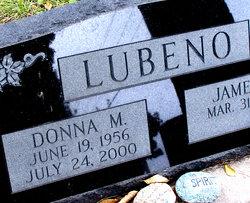 Donna Marie <I>Cross</I> Lubeno