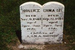 Emma Lee Hufford