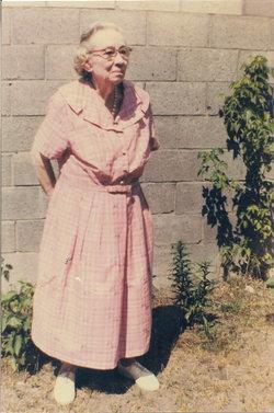Catherine Georgina <I>Mackey</I> Losee