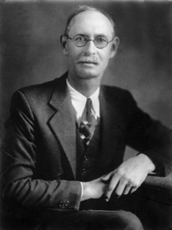 Charles Eugene Benson