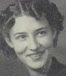 "Marjorie N. ""Monk"" <I>Bruton</I> Barnes"