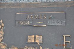 James A Estes