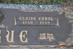 Elaine Carol Hogue