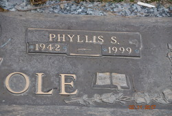 Phyllis S Eversole