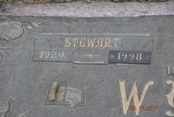 Stewart Wylie