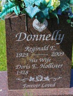 "Reginald ""Reg"" Donnelly"