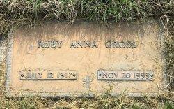 Ruby Anna Gross