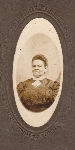 Françoise Alicia <I>Savoie</I> Guidry