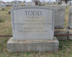 Charles L. Todd, Sr