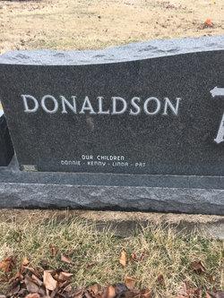 Elizabeth C Donaldson
