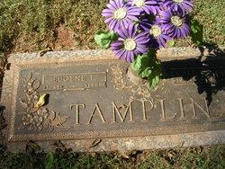 Christine <I>Mason</I> Tamplin