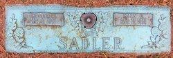 Charles E Sadler