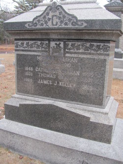 Annie V <I>Crahan</I> Kelley