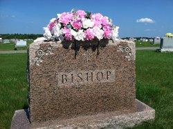 Elizabeth Catherine <I>Ayotte</I> Bishop