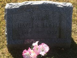 Hazel L. Elwell