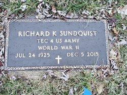 Richard K. Sundquist