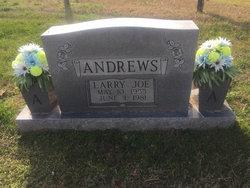Larry Joe Andrews