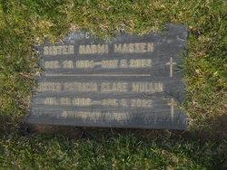 Sr Naomi Masten