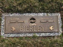 Frank G. Bierley