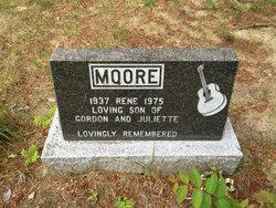 Rene Moore