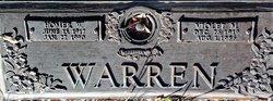 Violet M. Warren