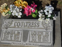 Louie H. Coultress