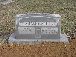 Larry T Garland