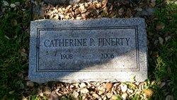 Catherine P Finerty