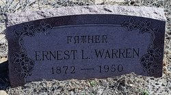 Ernest Linwood Warren