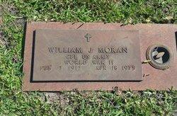 William J. Moran