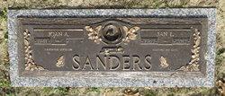Jan L Sanders