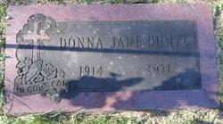 Donna Jane Kuntz