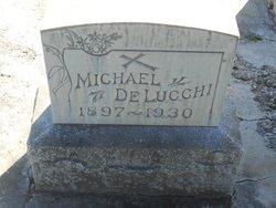 Michael Delucchi