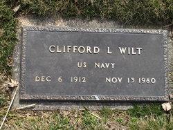 Clifford Leon Wilt