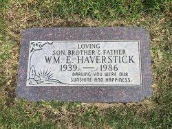 William E. Haverstick