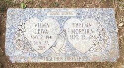 Vilma Leiva