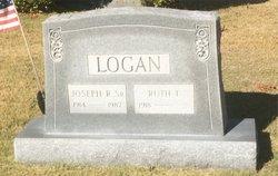 Ruth T. Logan