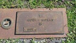 Mona I. Moran